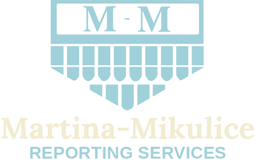 Martina-Mikulice Reporting Services